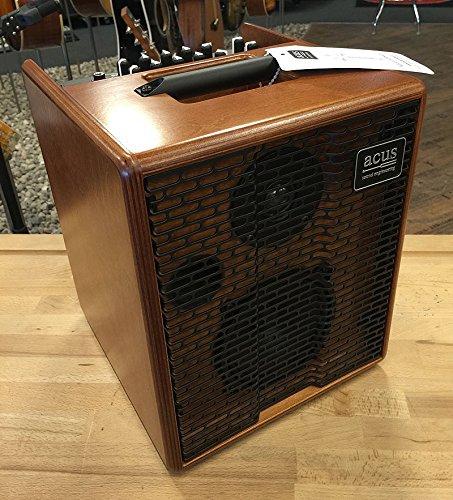 Acus One 5T Wood · Combo per chitarra acustica