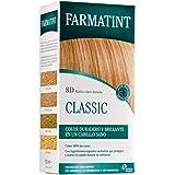 Farmatint Gel 8N Rubio Claro | Color natural y duradero ...