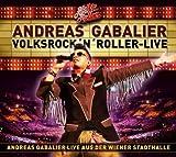 VolksRock'n'Roller (Österreich Version inkl. Fan-Poster)