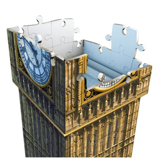 Ravensburger-12554-3D-Puzzle-Big-Ben