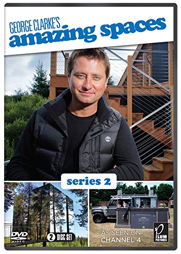 George Clarke's Amazing Spaces - Series 2