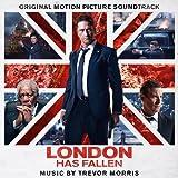 London Has Fallen / O.S.T.