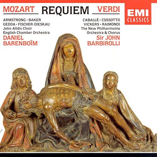 Requiem KV626 / Messa da Requiem -