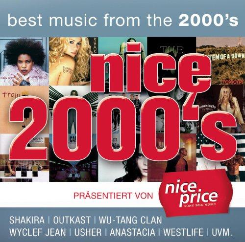 Nice 2000s [Explicit]