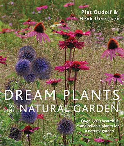 Dream Plants for the Natural Garden por Piet Oudolf