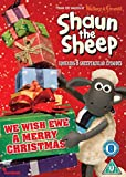 Shaun the Sheep – We Wish Ewe a Merry Christmas [UK Import]