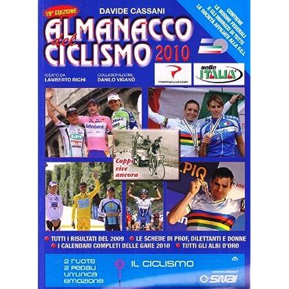 Almanacco Del Ciclismo 2010
