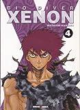 Bio diver Xenon. 4