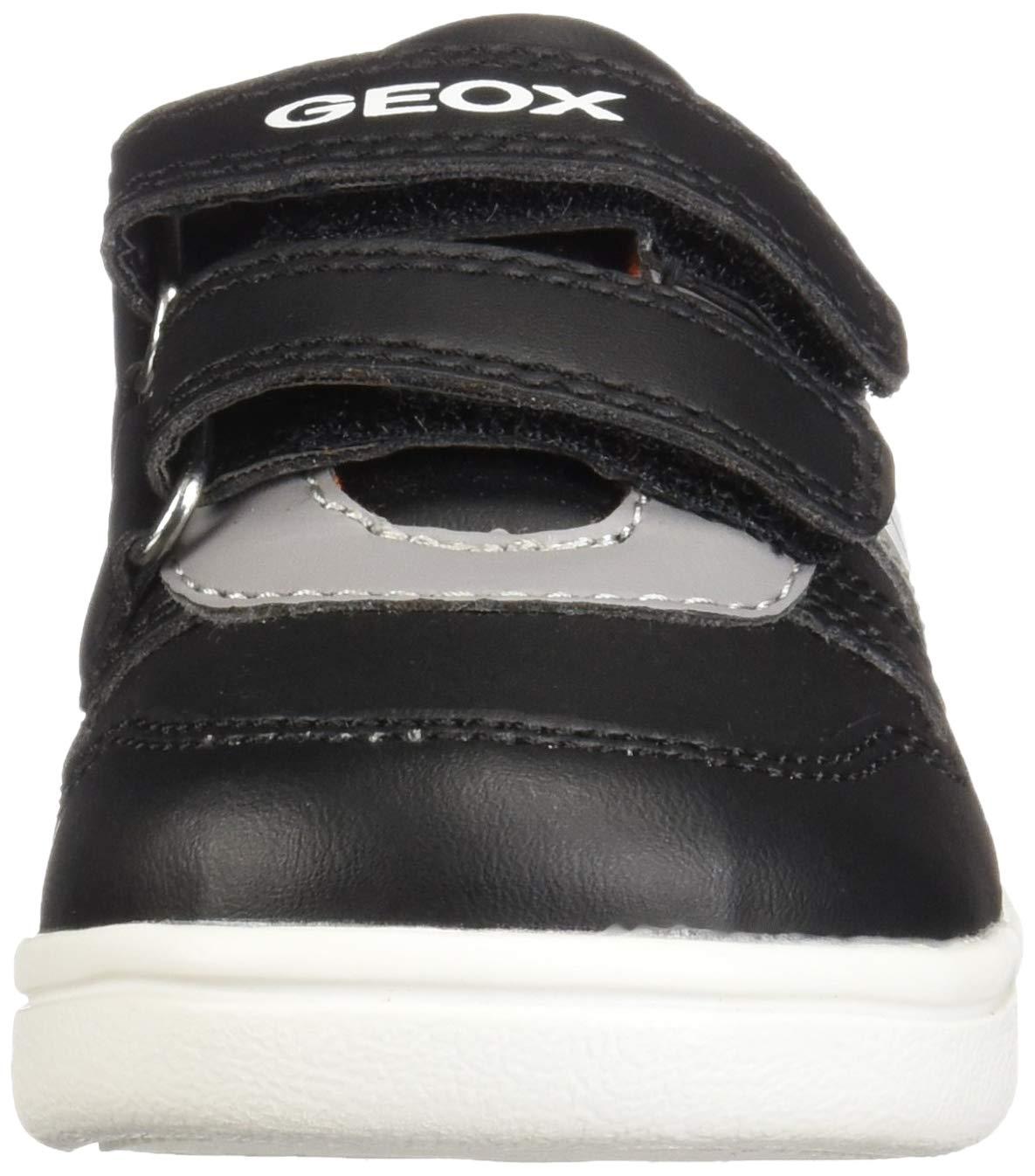 Geox B Djrock Boy B, Zapatillas para Bebés