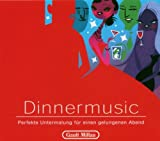 Gault Millau Dinnermusic usato  Spedito ovunque in Italia