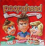 Poopy Cabeza - Perrito Caca Novedad Divertido Infantil Juego De Mesa