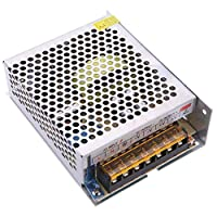 AC /220V to DC 12V 10A 120W Voltage TransCompatible withmer Switch Power Supply Compatible with Led Strip