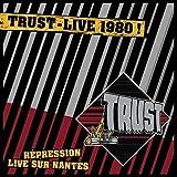 Trust: Repression Live Sur Nantes [Vinyl LP] (Vinyl)