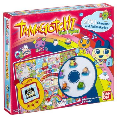 Bandai - Jeux électronique Portable - Tamagotchi Le Jeu