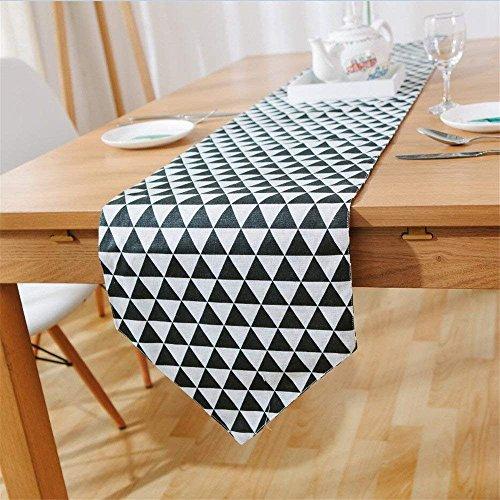 MOMO Bandera nórdica Minimalista Tabla geometría