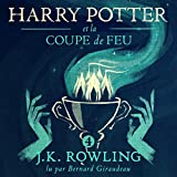 Harry Potter et la Coupe de Feu (Harry Potter 4) - Format Téléchargement Audio - 29,99 €
