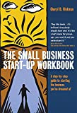 Best Books For Starting A Businesses - The Small Business Start-Up Workbook: A step-by-step guide Review