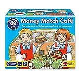 Orchard Toys 074Geld Match Cafe Spiel