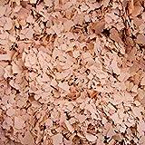 Bodenbeschichtung Farbchips small plates lachs1 grob 1kg