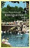 'Königsallee' von Hans Pleschinski