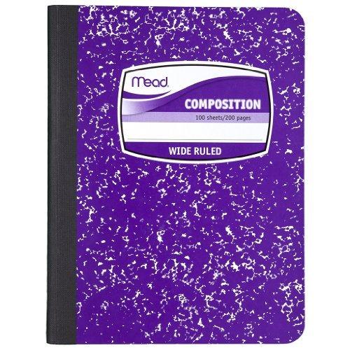 mead-composizione-book-taccuino-pagine-a-righe-larghezza-x-2476-1905-975-x-75-cm-viola-72247-di-mead