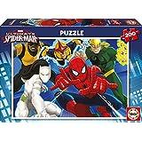 Educa Borras Puzzle Ultimate Spider-Man (200 Pieces)
