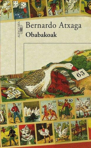 Resultat d'imatges de obabakoak