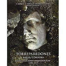 Torreparedones. Investigaciones arqueológicas (2006-2012)
