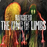 Radiohead: King of Limbs (Audio CD)
