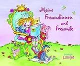 Meine Freundinnen und Freunde, Prinzessin Lillifee Eintragbuch