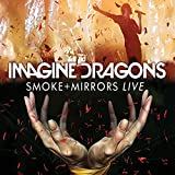 Imagine Dragons - Smoke + Mirrors / Live in Toronto 2015  (Deluxe Version) (+ CD) [2 DVDs]