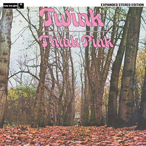 Think Pink (Expanded Stereo Edition) Pink Stereo