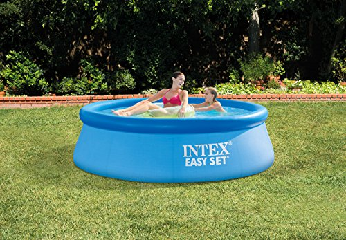 Intex 28112 piscina easy 244x76cm-piscine, 244 x 76 cm