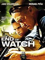 End of Watch hier kaufen