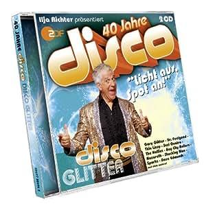 40 Jahre Disco: Disco Glitter