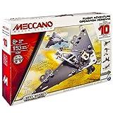 Meccano 602671710Modèle Dinosaure–Ensemble Flight et Ensembles de construction–Assortiment