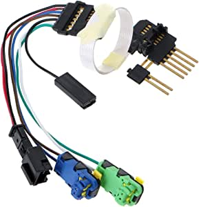 8200216454 8200216462 8200216459 8200480340 Replacement Wire Cable for Renault Megane II Megane 2 Coupe Megane 2 Break Grantour