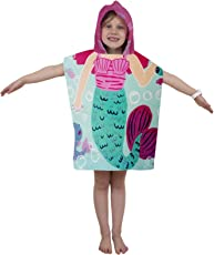 Athom Trendz Premium Kids Hooded Bath Towel 60x120 cm.