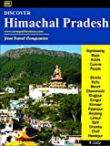 Discover Himachal Pradesh - A Travel Map
