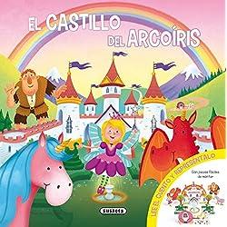 El castillo del arcoíris (Representa tu cuento)