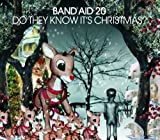 Image of Do They Know It's Christmas? (2004 Version)