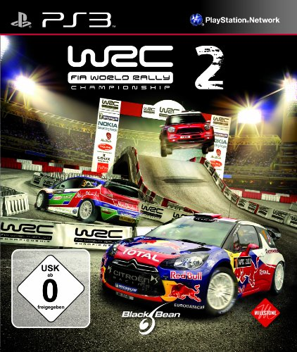 WRC 2 - FIA World Rally Championship 2011