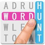 Wort Jagd - Die Wort Suche