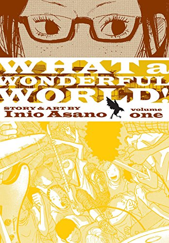 What a Wonderful World Volume 1 por Inio Asano