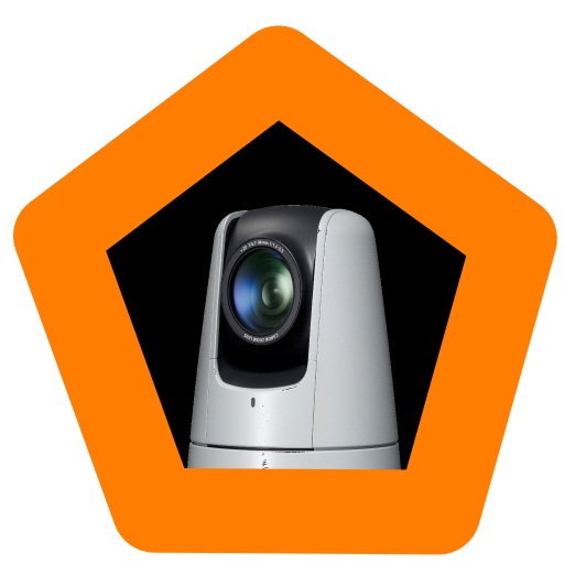 ONVIF IP Camera Monitor - view, control, explore, record with more than 10,000 different ONVIF models in one place with unrivaled high performance.
