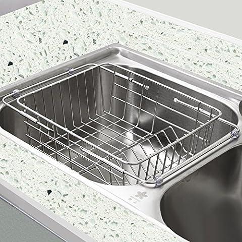 CLG-volar la cocina de acero inoxidable en la cubeta de agua, Lek Yuen#14de montaje en rack con alta calidad