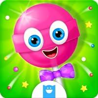 Lollipop Kids - Cooking Game (Lolli-Kinder – Kochspiel)