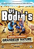 Grandeur nature 2016 + Le p'tit lexique Les Bodin's - DVD [+ 1 Livre]...