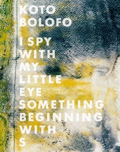 Koto Bolofo: I Spy with My Little Eye Something Beginning with S by Koto Bolofo (2010-03-22) di Koto Bolofo