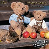 Teddy's World - Le Monde de Teddy 2019 Artwork Edition